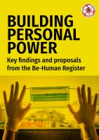 iC Building Personal Power report 2021-Cover